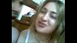 شرموطة مصرية نياكة مع عشيقها الذي شبع من النيك معها