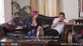 سكس ولد ينيك امه غصب عنها الأفلام الإباحية العربية