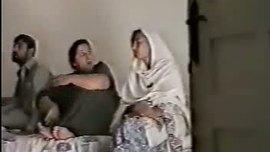 ماجدة و جوزها