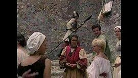 فيلم سكس كلاسيكي قديم بعنوان روبن هود سارق الزوجات