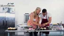 سكس امهات في المطبخ الأفلام الإباحية العربية