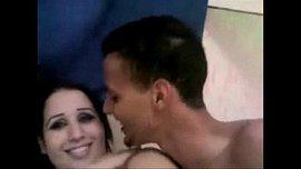 قحبة مغربية متزوجة تتناك من اخو زوجها