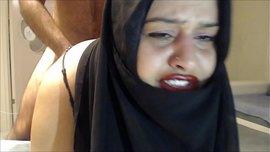 سكس محارم سعودي نيك طيز زوجة اخ محجبة بطياز مربربة الفيديو الإباحية