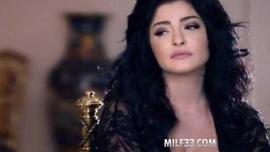 فضيحة علا غانم مع خالد يوسف رقص عاري ساخن
