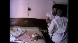 افلام سكس امهات عربي فضيحة نيك هانم محجبة مع السواق الفيديو الإباحية