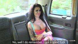 نيك فتاة ليل بريطانية ساخنة في تاكسي باوضاع خطيرة
