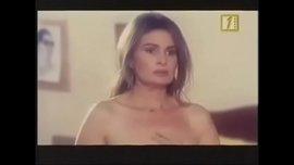 سكس المشاهير و فضيحة يسرا الممثلة تتناك على السرير جامد