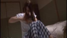 الحسية في سن المراهقة مارس الجنس من قبل الرجل لها وشم