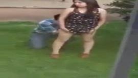 سكس ونيك بنات عراق مزرع مع رجل مخفى