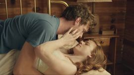 Rose Leslie Nude - Honeymoon (2014) HD 1080p BluRay Watch Online