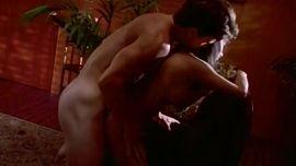 Krista Allen Nude - Emmanuelle in Space - One Last Fling (1994)