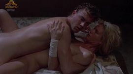 Kelly Lynch Nude - Warm Summer Rain (US 1989)