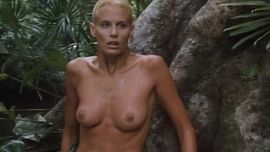 Daryl Hannah, Kathy Bates Nude - At Play in the Fields of the Lord (1991)