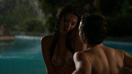 Carla Quevedo, Valentina de Angelis Nude - Affluenza (2014)